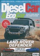 Diesel Car Magazine Issue NOV 19