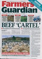 Farmers Guardian Magazine Issue 04/10/2019