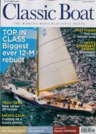 Classic Boat Magazine Issue NOV 19