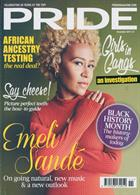 Pride Magazine Issue NOV 19