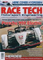 Race Tech Magazine Issue NOV 19