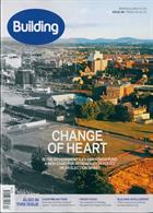 Building Magazine Issue 04/10/2019