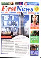 First News Magazine Issue 04/10/2019