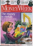 Money Week Magazine Issue NO 967
