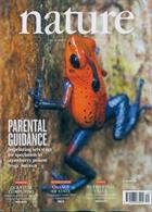 Nature Magazine Issue 03/10/2019