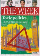 The Week Magazine Issue 04/10/2019