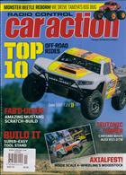 Radio Control Car Action Magazine Issue NOV 19
