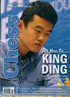 Chess Magazine Issue OCT 19