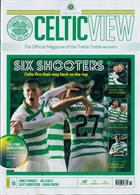 Celtic View Magazine Issue VOL55/16