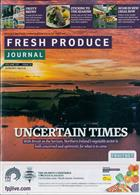 Fresh Produce Journal Magazine Issue 16