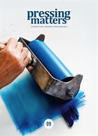 Pressing Matters Magazine Issue Issue 9