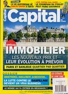 Capital Magazine Issue 36
