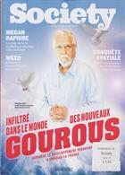 Society  Magazine Issue 11