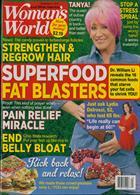 Womans World Magazine Issue 2 SEP 19