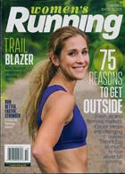 Womens Running Usa Magazine Issue SEP/OCT19