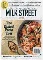 Milk Street Magazine Issue SEP/OCT19
