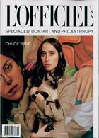 L Officiel Usa Magazine Issue SPEC ED