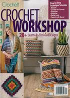 Crochet Magazine Issue OCT 19