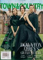 Town & Country Us Magazine Issue OCT 19