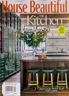 House Beautiful Usa Magazine Issue OCT 19