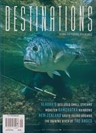 Fly Fisherman Magazine Issue DSTINTION