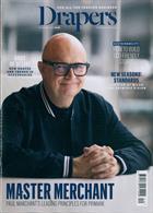 Drapers Magazine Issue 04/10/2019