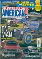 Classic American Magazine Issue DEC 19