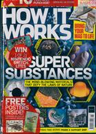 How It Works Magazine Issue NO 132