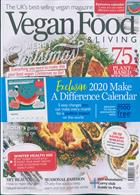 Vegan Food And Living Magazine Issue DEC 19