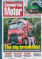 Commercial Motor Magazine Issue 14/11/2019
