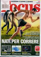 Focus (Italian) Magazine Issue NO 323