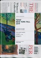 Art Newspaper Magazine Issue OCT 19