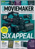 Pro Moviemaker Magazine Issue WINTER