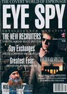 Eyespy Magazine Issue NO 125
