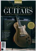 Bz Classic Vintage Guitars Magazine Issue ONE SHOT