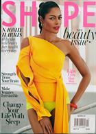 Shape Magazine Issue OCT 19
