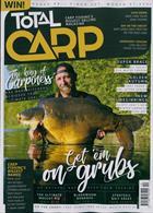 Total Carp Magazine Issue DEC 19