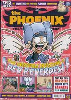 Phoenix Weekly Magazine Issue NO 412