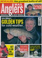 Anglers Mail Magazine Issue 12/11/2019