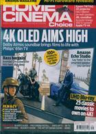 Home Cinema Choice Magazine Issue XMAS 19