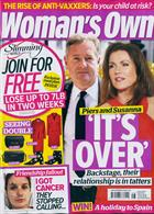 Womans Own Magazine Issue 25/11/2019