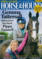 Horse And Hound Magazine Issue 14/11/2019