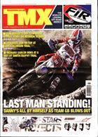 Trials & Motocross News Magazine Issue 21/11/2019