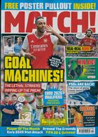 Match Magazine Issue 08/10/2019