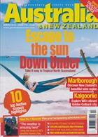 Australia & New Zealand  Magazine Issue WINTER