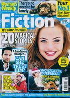Womans Weekly Fiction Magazine Issue JAN 20