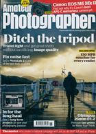 Amateur Photographer Magazine Issue 16/11/2019