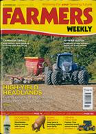 Farmers Weekly Magazine Issue 22/11/2019