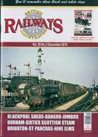 British Railways Illustrated Magazine Issue VOL29/3