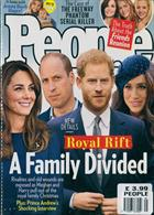 People Magazine Issue 02/12/2019